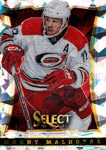 2013-14 Select Cracked Ice Toronto Spring Expo #424 Manny Malhotra<br/>1 In Stock - $3.00 each - <a href=https://centericecollectibles.foxycart.com/cart?name=2013-14%20Select%20Cracked%20Ice%20Toronto%20Spring%20Expo%20%23424%20Manny%20Malhotra...&quantity_max=1&price=$3.00&code=657569 class=foxycart> Buy it now! </a>
