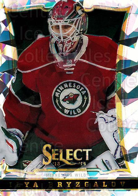 2013-14 Select Cracked Ice Toronto Spring Expo #442 Ilya Bryzgalov<br/>1 In Stock - $3.00 each - <a href=https://centericecollectibles.foxycart.com/cart?name=2013-14%20Select%20Cracked%20Ice%20Toronto%20Spring%20Expo%20%23442%20Ilya%20Bryzgalov...&quantity_max=1&price=$3.00&code=657587 class=foxycart> Buy it now! </a>