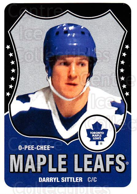 2010-11 O-Pee-Chee Retro #578 Darryl Sittler<br/>1 In Stock - $3.00 each - <a href=https://centericecollectibles.foxycart.com/cart?name=2010-11%20O-Pee-Chee%20Retro%20%23578%20Darryl%20Sittler...&quantity_max=1&price=$3.00&code=657646 class=foxycart> Buy it now! </a>