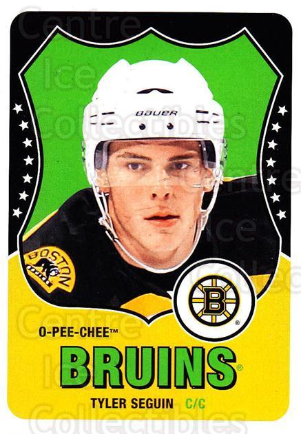 2010-11 O-Pee-Chee Retro #536 Tyler Seguin<br/>1 In Stock - $10.00 each - <a href=https://centericecollectibles.foxycart.com/cart?name=2010-11%20O-Pee-Chee%20Retro%20%23536%20Tyler%20Seguin...&quantity_max=1&price=$10.00&code=657709 class=foxycart> Buy it now! </a>