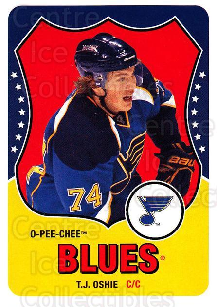 2010-11 O-Pee-Chee Retro #2 TJ Oshie<br/>2 In Stock - $2.00 each - <a href=https://centericecollectibles.foxycart.com/cart?name=2010-11%20O-Pee-Chee%20Retro%20%232%20TJ%20Oshie...&quantity_max=2&price=$2.00&code=657731 class=foxycart> Buy it now! </a>