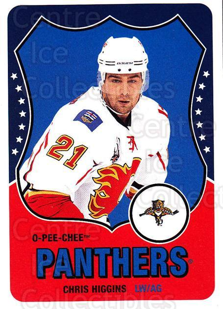 2010-11 O-Pee-Chee Retro #23 Christopher Higgins<br/>3 In Stock - $2.00 each - <a href=https://centericecollectibles.foxycart.com/cart?name=2010-11%20O-Pee-Chee%20Retro%20%2323%20Christopher%20Hig...&quantity_max=3&price=$2.00&code=657752 class=foxycart> Buy it now! </a>