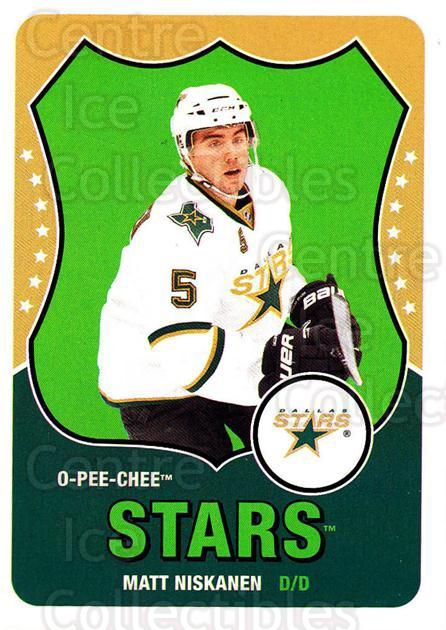 2010-11 O-Pee-Chee Retro #24 Matt Niskanen<br/>3 In Stock - $2.00 each - <a href=https://centericecollectibles.foxycart.com/cart?name=2010-11%20O-Pee-Chee%20Retro%20%2324%20Matt%20Niskanen...&quantity_max=3&price=$2.00&code=657753 class=foxycart> Buy it now! </a>