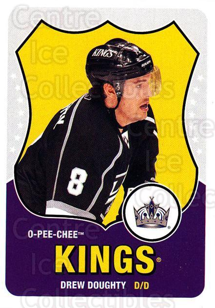 2010-11 O-Pee-Chee Retro #71 Drew Doughty<br/>3 In Stock - $2.00 each - <a href=https://centericecollectibles.foxycart.com/cart?name=2010-11%20O-Pee-Chee%20Retro%20%2371%20Drew%20Doughty...&quantity_max=3&price=$2.00&code=657800 class=foxycart> Buy it now! </a>