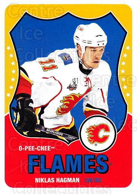 2010-11 O-Pee-Chee Retro #80 Niklas Hagman<br/>3 In Stock - $2.00 each - <a href=https://centericecollectibles.foxycart.com/cart?name=2010-11%20O-Pee-Chee%20Retro%20%2380%20Niklas%20Hagman...&quantity_max=3&price=$2.00&code=657809 class=foxycart> Buy it now! </a>