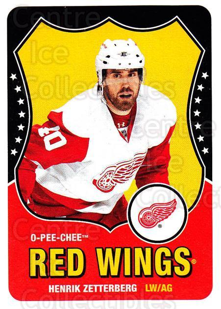 2010-11 O-Pee-Chee Retro #92 Henrik Zetterberg<br/>3 In Stock - $3.00 each - <a href=https://centericecollectibles.foxycart.com/cart?name=2010-11%20O-Pee-Chee%20Retro%20%2392%20Henrik%20Zetterbe...&quantity_max=3&price=$3.00&code=657821 class=foxycart> Buy it now! </a>