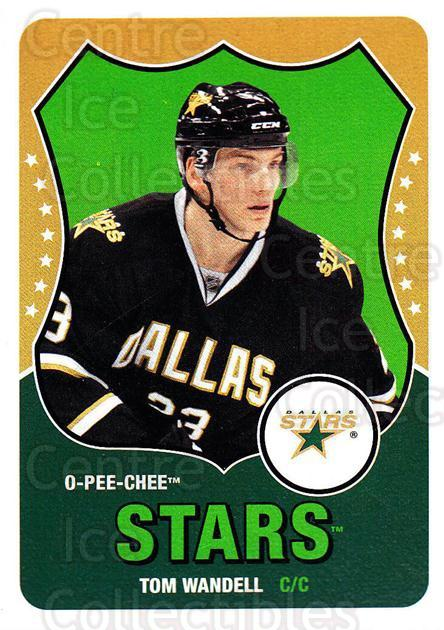 2010-11 O-Pee-Chee Retro #106 Tom Wandell<br/>3 In Stock - $2.00 each - <a href=https://centericecollectibles.foxycart.com/cart?name=2010-11%20O-Pee-Chee%20Retro%20%23106%20Tom%20Wandell...&quantity_max=3&price=$2.00&code=657835 class=foxycart> Buy it now! </a>