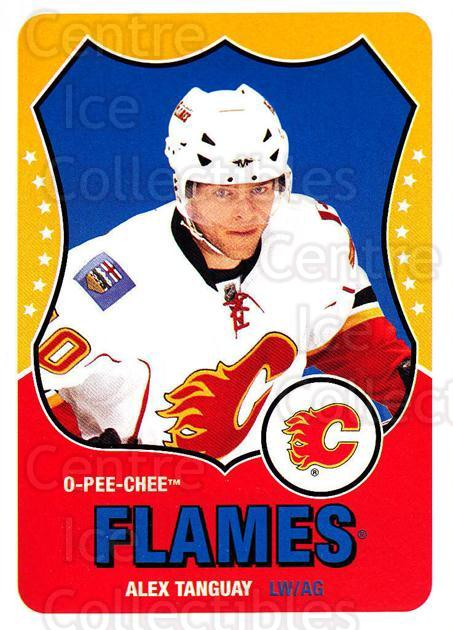 2010-11 O-Pee-Chee Retro #112 Alex Tanguay<br/>2 In Stock - $2.00 each - <a href=https://centericecollectibles.foxycart.com/cart?name=2010-11%20O-Pee-Chee%20Retro%20%23112%20Alex%20Tanguay...&quantity_max=2&price=$2.00&code=657841 class=foxycart> Buy it now! </a>