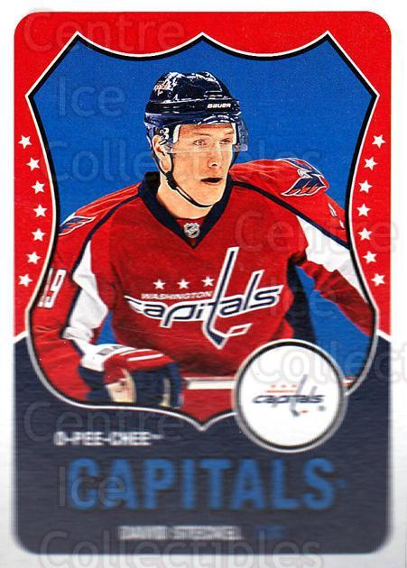 2010-11 O-Pee-Chee Retro #117 David Steckel<br/>2 In Stock - $2.00 each - <a href=https://centericecollectibles.foxycart.com/cart?name=2010-11%20O-Pee-Chee%20Retro%20%23117%20David%20Steckel...&quantity_max=2&price=$2.00&code=657846 class=foxycart> Buy it now! </a>