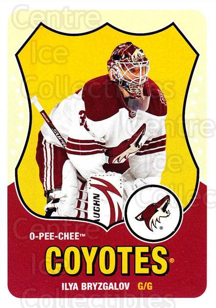 2010-11 O-Pee-Chee Retro #209 Ilya Bryzgalov<br/>2 In Stock - $2.00 each - <a href=https://centericecollectibles.foxycart.com/cart?name=2010-11%20O-Pee-Chee%20Retro%20%23209%20Ilya%20Bryzgalov...&quantity_max=2&price=$2.00&code=657938 class=foxycart> Buy it now! </a>