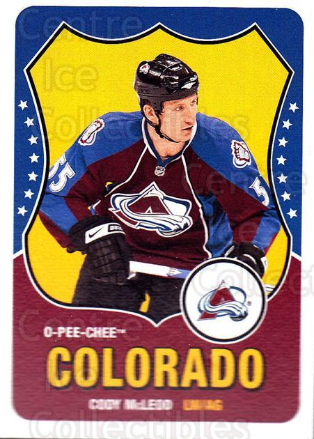 2010-11 O-Pee-Chee Retro #212 Cody McLeod<br/>3 In Stock - $2.00 each - <a href=https://centericecollectibles.foxycart.com/cart?name=2010-11%20O-Pee-Chee%20Retro%20%23212%20Cody%20McLeod...&quantity_max=3&price=$2.00&code=657941 class=foxycart> Buy it now! </a>