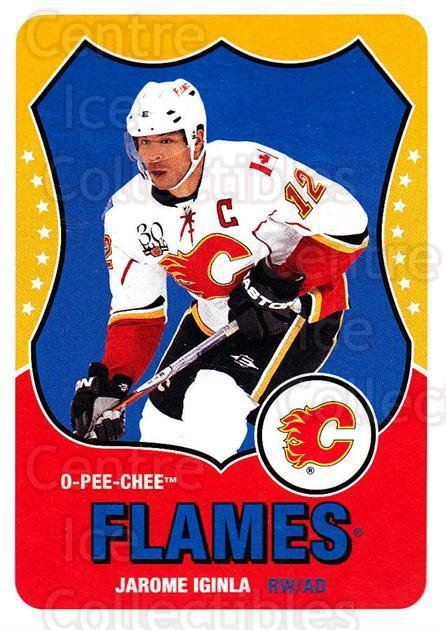 2010-11 O-Pee-Chee Retro #219 Jarome Iginla<br/>3 In Stock - $2.00 each - <a href=https://centericecollectibles.foxycart.com/cart?name=2010-11%20O-Pee-Chee%20Retro%20%23219%20Jarome%20Iginla...&quantity_max=3&price=$2.00&code=657948 class=foxycart> Buy it now! </a>