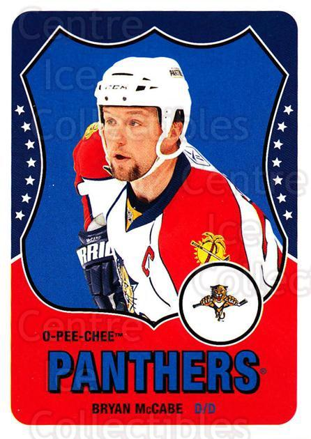 2010-11 O-Pee-Chee Retro #234 Bryan McCabe<br/>3 In Stock - $2.00 each - <a href=https://centericecollectibles.foxycart.com/cart?name=2010-11%20O-Pee-Chee%20Retro%20%23234%20Bryan%20McCabe...&quantity_max=3&price=$2.00&code=657963 class=foxycart> Buy it now! </a>
