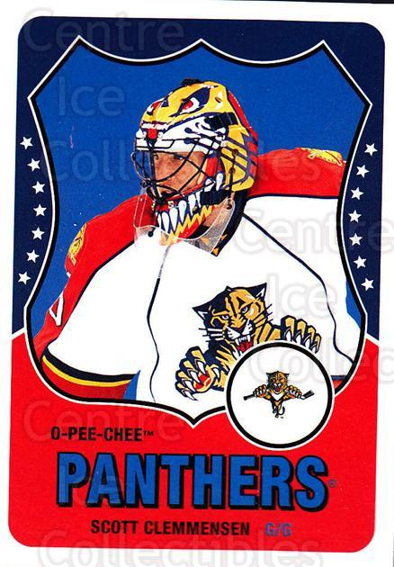2010-11 O-Pee-Chee Retro #239 Scott Clemmensen<br/>2 In Stock - $2.00 each - <a href=https://centericecollectibles.foxycart.com/cart?name=2010-11%20O-Pee-Chee%20Retro%20%23239%20Scott%20Clemmense...&quantity_max=2&price=$2.00&code=657968 class=foxycart> Buy it now! </a>