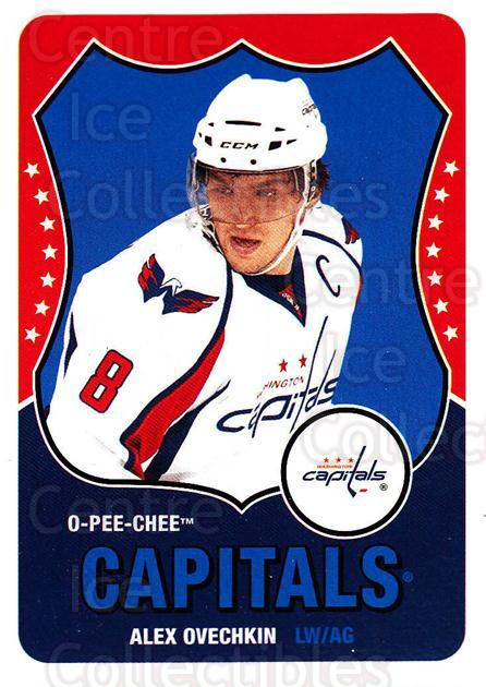 2010-11 O-Pee-Chee Retro #286 Alexander Ovechkin<br/>3 In Stock - $5.00 each - <a href=https://centericecollectibles.foxycart.com/cart?name=2010-11%20O-Pee-Chee%20Retro%20%23286%20Alexander%20Ovech...&quantity_max=3&price=$5.00&code=658015 class=foxycart> Buy it now! </a>