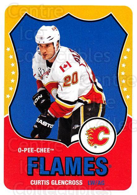 2010-11 O-Pee-Chee Retro #299 Curtis Glencross<br/>3 In Stock - $2.00 each - <a href=https://centericecollectibles.foxycart.com/cart?name=2010-11%20O-Pee-Chee%20Retro%20%23299%20Curtis%20Glencros...&quantity_max=3&price=$2.00&code=658028 class=foxycart> Buy it now! </a>