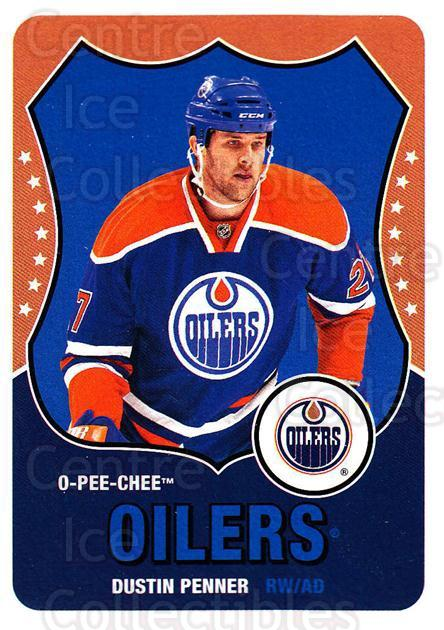 2010-11 O-Pee-Chee Retro #320 Dustin Penner<br/>3 In Stock - $2.00 each - <a href=https://centericecollectibles.foxycart.com/cart?name=2010-11%20O-Pee-Chee%20Retro%20%23320%20Dustin%20Penner...&quantity_max=3&price=$2.00&code=658049 class=foxycart> Buy it now! </a>