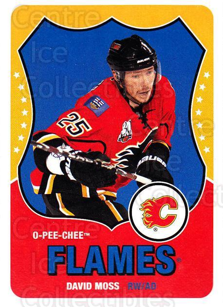 2010-11 O-Pee-Chee Retro #326 David Moss<br/>3 In Stock - $2.00 each - <a href=https://centericecollectibles.foxycart.com/cart?name=2010-11%20O-Pee-Chee%20Retro%20%23326%20David%20Moss...&quantity_max=3&price=$2.00&code=658055 class=foxycart> Buy it now! </a>