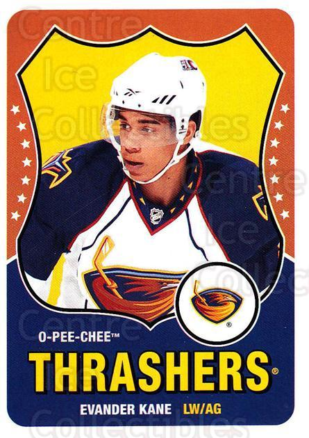 2010-11 O-Pee-Chee Retro #328 Evander Kane<br/>3 In Stock - $2.00 each - <a href=https://centericecollectibles.foxycart.com/cart?name=2010-11%20O-Pee-Chee%20Retro%20%23328%20Evander%20Kane...&quantity_max=3&price=$2.00&code=658057 class=foxycart> Buy it now! </a>