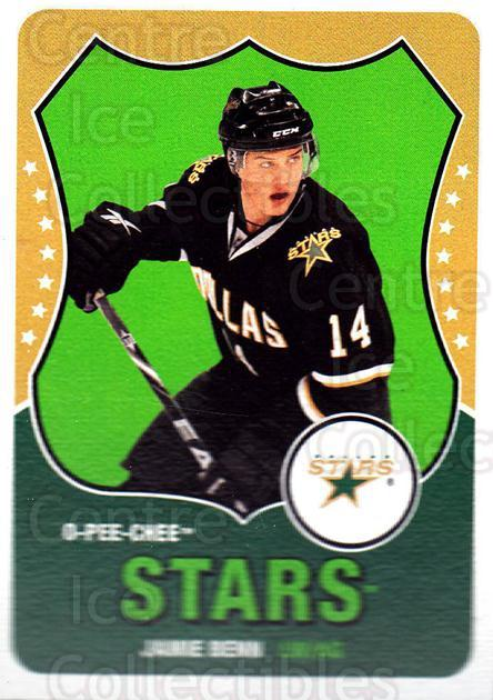 2010-11 O-Pee-Chee Retro #465 Jamie Benn<br/>3 In Stock - $2.00 each - <a href=https://centericecollectibles.foxycart.com/cart?name=2010-11%20O-Pee-Chee%20Retro%20%23465%20Jamie%20Benn...&quantity_max=3&price=$2.00&code=658194 class=foxycart> Buy it now! </a>