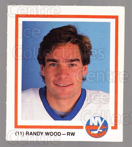 1989-90 New York Islanders Team Issue #21 Randy Wood<br/>1 In Stock - $3.00 each - <a href=https://centericecollectibles.foxycart.com/cart?name=1989-90%20New%20York%20Islanders%20Team%20Issue%20%2321%20Randy%20Wood...&quantity_max=1&price=$3.00&code=659648 class=foxycart> Buy it now! </a>
