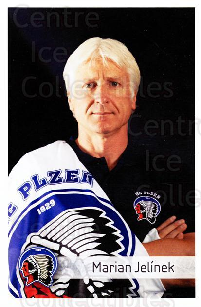 2013-14 Czech HC Plzen Postcards #3 Daniel Seman<br/>2 In Stock - $3.00 each - <a href=https://centericecollectibles.foxycart.com/cart?name=2013-14%20Czech%20HC%20Plzen%20Postcards%20%233%20Daniel%20Seman...&quantity_max=2&price=$3.00&code=659868 class=foxycart> Buy it now! </a>