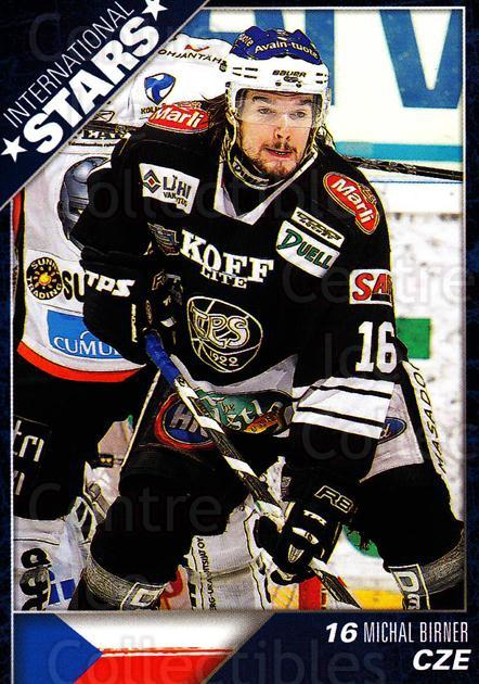 2010-11 Finnish Cardset International Stars Series One #2 Michael Birner<br/>3 In Stock - $3.00 each - <a href=https://centericecollectibles.foxycart.com/cart?name=2010-11%20Finnish%20Cardset%20International%20Stars%20Series%20One%20%232%20Michael%20Birner...&quantity_max=3&price=$3.00&code=660075 class=foxycart> Buy it now! </a>