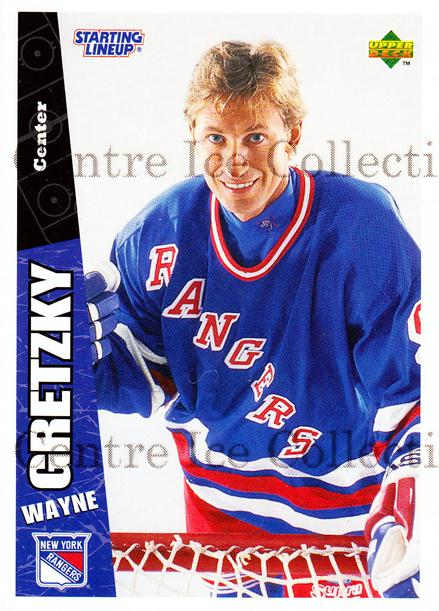 1996 Kenner Starting Lineup Cards Special #SL1 Wayne Gretzky<br/>10 In Stock - $5.00 each - <a href=https://centericecollectibles.foxycart.com/cart?name=1996%20Kenner%20Starting%20Lineup%20Cards%20Special%20%23SL1%20Wayne%20Gretzky...&quantity_max=10&price=$5.00&code=66035 class=foxycart> Buy it now! </a>