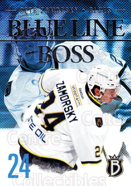 2014-15 Finnish Cardset Blue Line Boss #1 Petr Zamorsky<br/>3 In Stock - $3.00 each - <a href=https://centericecollectibles.foxycart.com/cart?name=2014-15%20Finnish%20Cardset%20Blue%20Line%20Boss%20%231%20Petr%20Zamorsky...&quantity_max=3&price=$3.00&code=660498 class=foxycart> Buy it now! </a>