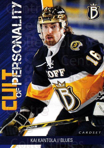 2014-15 Finnish Cardset Cult of Personality #1 Kai Kantola<br/>3 In Stock - $3.00 each - <a href=https://centericecollectibles.foxycart.com/cart?name=2014-15%20Finnish%20Cardset%20Cult%20of%20Personality%20%231%20Kai%20Kantola...&quantity_max=3&price=$3.00&code=660512 class=foxycart> Buy it now! </a>
