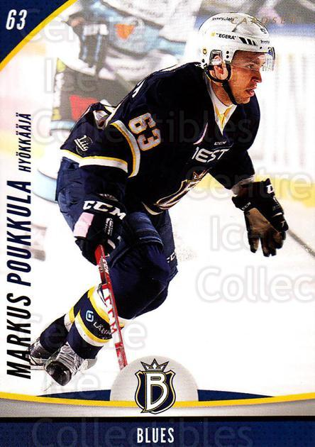 2015-16 Finnish Cardset #200 Markus Poukkula<br/>4 In Stock - $2.00 each - <a href=https://centericecollectibles.foxycart.com/cart?name=2015-16%20Finnish%20Cardset%20%23200%20Markus%20Poukkula...&quantity_max=4&price=$2.00&code=660712 class=foxycart> Buy it now! </a>
