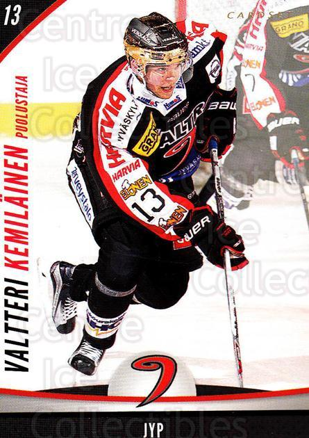 2015-16 Finnish Cardset #241 Valtteri Kemilainen<br/>4 In Stock - $2.00 each - <a href=https://centericecollectibles.foxycart.com/cart?name=2015-16%20Finnish%20Cardset%20%23241%20Valtteri%20Kemila...&quantity_max=4&price=$2.00&code=660753 class=foxycart> Buy it now! </a>