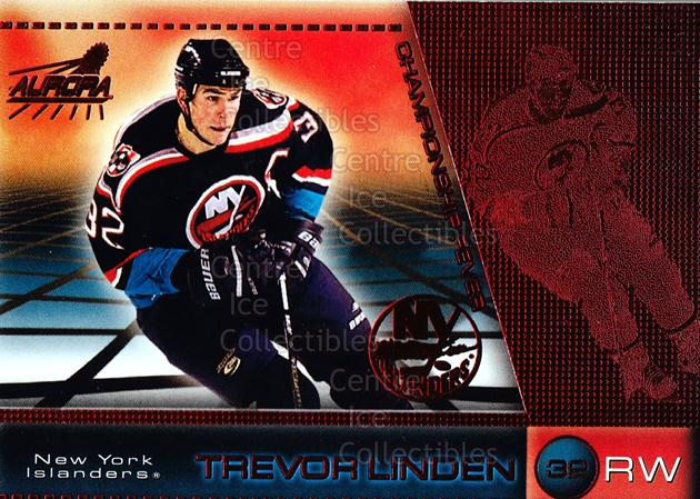 1998-99 Aurora Championship Fever Red #28 Trevor Linden<br/>3 In Stock - $3.00 each - <a href=https://centericecollectibles.foxycart.com/cart?name=1998-99%20Aurora%20Championship%20Fever%20Red%20%2328%20Trevor%20Linden...&quantity_max=3&price=$3.00&code=66077 class=foxycart> Buy it now! </a>
