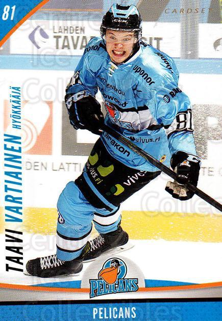 2015-16 Finnish Cardset #309 Taavi Vartiainen<br/>4 In Stock - $2.00 each - <a href=https://centericecollectibles.foxycart.com/cart?name=2015-16%20Finnish%20Cardset%20%23309%20Taavi%20Vartiaine...&quantity_max=4&price=$2.00&code=660821 class=foxycart> Buy it now! </a>