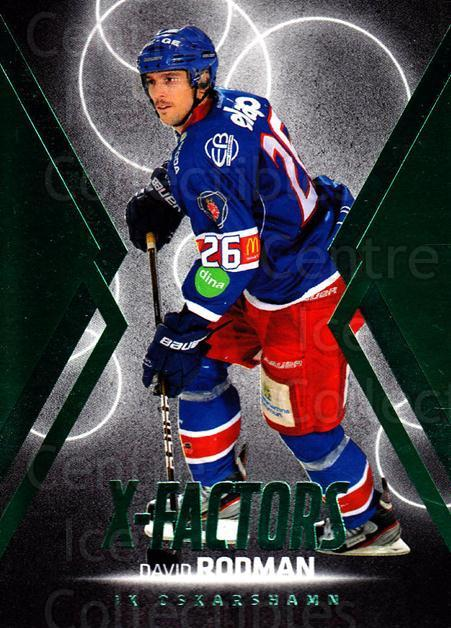 2011-12 Swedish Hockey Allsvenskan X-Factors #7 David Rodman<br/>3 In Stock - $3.00 each - <a href=https://centericecollectibles.foxycart.com/cart?name=2011-12%20Swedish%20Hockey%20Allsvenskan%20X-Factors%20%237%20David%20Rodman...&quantity_max=3&price=$3.00&code=660945 class=foxycart> Buy it now! </a>