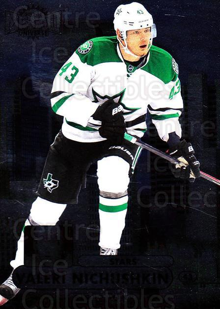 2013-14 Fleer Showcase Metal Universe #32 Valeri Nichushkin<br/>1 In Stock - $2.00 each - <a href=https://centericecollectibles.foxycart.com/cart?name=2013-14%20Fleer%20Showcase%20Metal%20Universe%20%2332%20Valeri%20Nichushk...&quantity_max=1&price=$2.00&code=661986 class=foxycart> Buy it now! </a>