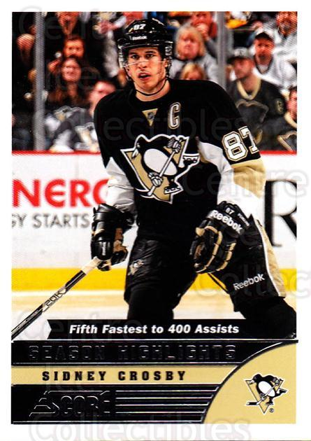2013-14 Score #589 Sidney Crosby<br/>1 In Stock - $1.00 each - <a href=https://centericecollectibles.foxycart.com/cart?name=2013-14%20Score%20%23589%20Sidney%20Crosby...&price=$1.00&code=663127 class=foxycart> Buy it now! </a>