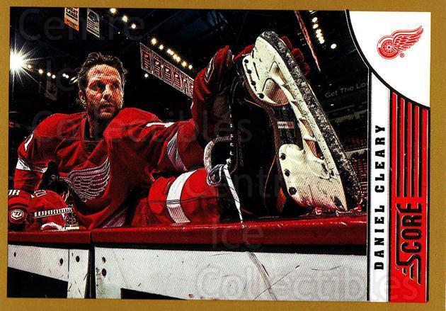 2013-14 Score Gold #172 Daniel Cleary<br/>2 In Stock - $1.00 each - <a href=https://centericecollectibles.foxycart.com/cart?name=2013-14%20Score%20Gold%20%23172%20Daniel%20Cleary...&quantity_max=2&price=$1.00&code=663490 class=foxycart> Buy it now! </a>