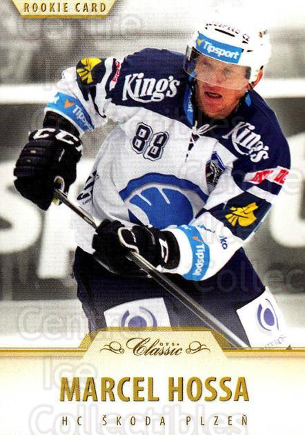 2015-16 Czech OFS Classic #51 Marcel Hossa<br/>2 In Stock - $2.00 each - <a href=https://centericecollectibles.foxycart.com/cart?name=2015-16%20Czech%20OFS%20Classic%20%2351%20Marcel%20Hossa...&quantity_max=2&price=$2.00&code=664119 class=foxycart> Buy it now! </a>