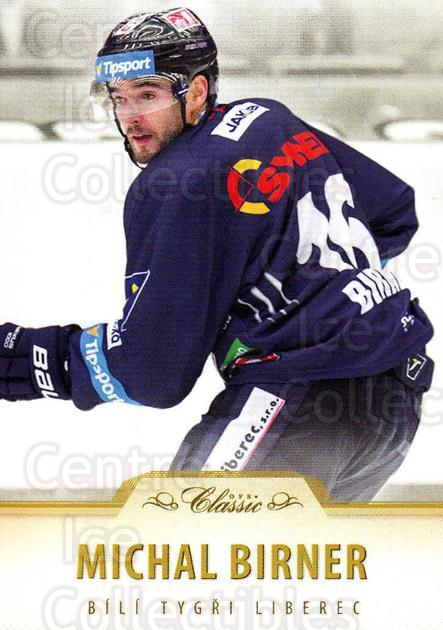 2015-16 Czech OFS Classic #87 Michal Birner<br/>2 In Stock - $2.00 each - <a href=https://centericecollectibles.foxycart.com/cart?name=2015-16%20Czech%20OFS%20Classic%20%2387%20Michal%20Birner...&quantity_max=2&price=$2.00&code=664155 class=foxycart> Buy it now! </a>
