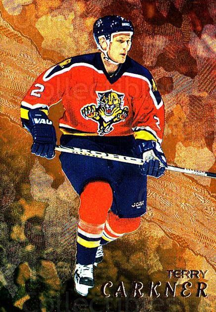 1998-99 Be A Player Gold #207 Terry Carkner<br/>8 In Stock - $2.00 each - <a href=https://centericecollectibles.foxycart.com/cart?name=1998-99%20Be%20A%20Player%20Gold%20%23207%20Terry%20Carkner...&quantity_max=8&price=$2.00&code=66418 class=foxycart> Buy it now! </a>