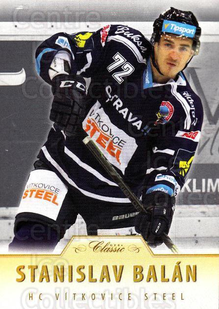 2015-16 Czech OFS Classic #209 Stanislav Balan<br/>3 In Stock - $2.00 each - <a href=https://centericecollectibles.foxycart.com/cart?name=2015-16%20Czech%20OFS%20Classic%20%23209%20Stanislav%20Balan...&quantity_max=3&price=$2.00&code=664277 class=foxycart> Buy it now! </a>