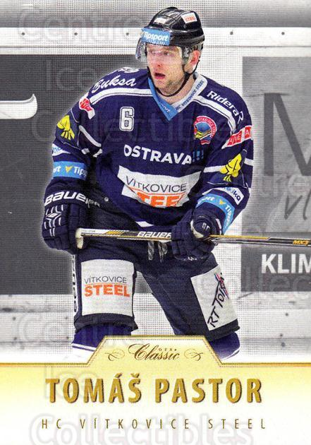 2015-16 Czech OFS Classic #215 Tomas Pastor<br/>3 In Stock - $2.00 each - <a href=https://centericecollectibles.foxycart.com/cart?name=2015-16%20Czech%20OFS%20Classic%20%23215%20Tomas%20Pastor...&quantity_max=3&price=$2.00&code=664283 class=foxycart> Buy it now! </a>
