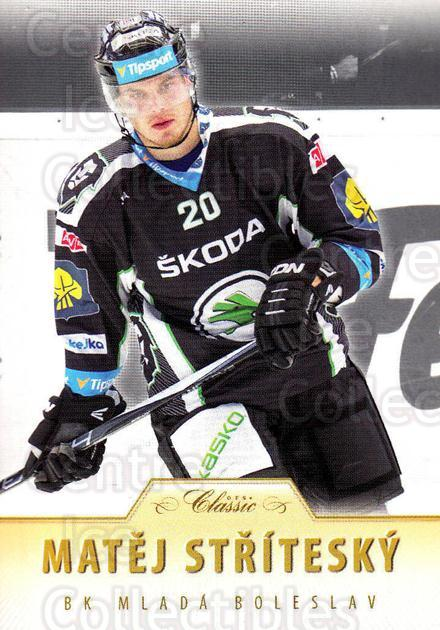 2015-16 Czech OFS Classic #243 Matej Stritensky<br/>3 In Stock - $2.00 each - <a href=https://centericecollectibles.foxycart.com/cart?name=2015-16%20Czech%20OFS%20Classic%20%23243%20Matej%20Stritensk...&quantity_max=3&price=$2.00&code=664311 class=foxycart> Buy it now! </a>