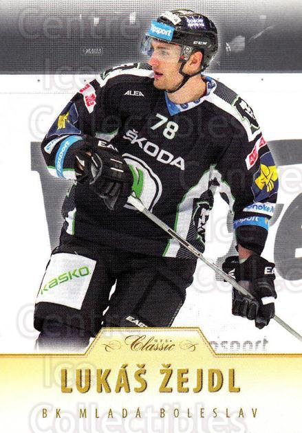2015-16 Czech OFS Classic #244 Lukas Zejdl<br/>3 In Stock - $2.00 each - <a href=https://centericecollectibles.foxycart.com/cart?name=2015-16%20Czech%20OFS%20Classic%20%23244%20Lukas%20Zejdl...&quantity_max=3&price=$2.00&code=664312 class=foxycart> Buy it now! </a>