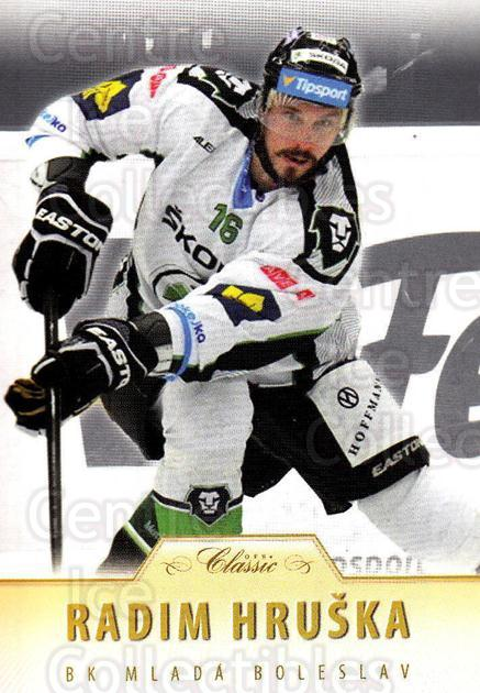 2015-16 Czech OFS Classic #246 Radim Hruska<br/>3 In Stock - $2.00 each - <a href=https://centericecollectibles.foxycart.com/cart?name=2015-16%20Czech%20OFS%20Classic%20%23246%20Radim%20Hruska...&quantity_max=3&price=$2.00&code=664314 class=foxycart> Buy it now! </a>