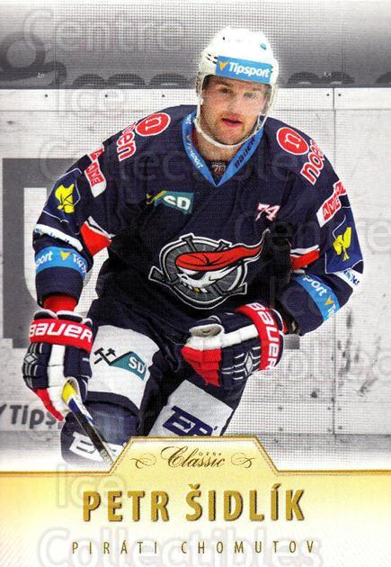 2015-16 Czech OFS Classic #270 Petr Sidlik<br/>3 In Stock - $2.00 each - <a href=https://centericecollectibles.foxycart.com/cart?name=2015-16%20Czech%20OFS%20Classic%20%23270%20Petr%20Sidlik...&quantity_max=3&price=$2.00&code=664338 class=foxycart> Buy it now! </a>
