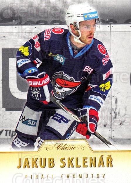 2015-16 Czech OFS Classic #271 Jakub Sklenar<br/>3 In Stock - $2.00 each - <a href=https://centericecollectibles.foxycart.com/cart?name=2015-16%20Czech%20OFS%20Classic%20%23271%20Jakub%20Sklenar...&quantity_max=3&price=$2.00&code=664339 class=foxycart> Buy it now! </a>