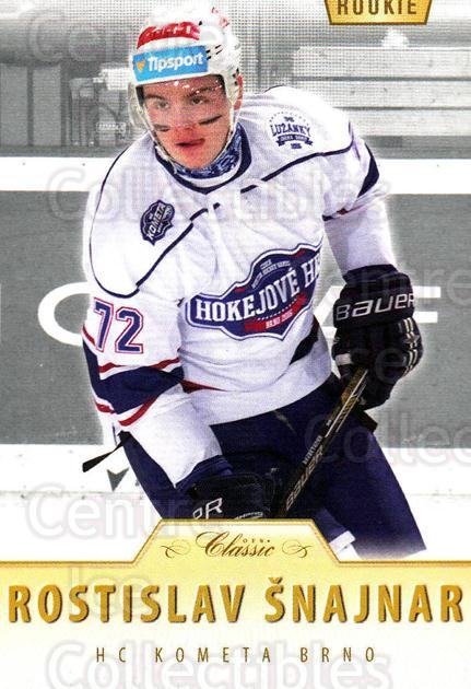 2015-16 Czech OFS Classic #305 Rostislav Snajnar<br/>3 In Stock - $2.00 each - <a href=https://centericecollectibles.foxycart.com/cart?name=2015-16%20Czech%20OFS%20Classic%20%23305%20Rostislav%20Snajn...&quantity_max=3&price=$2.00&code=664373 class=foxycart> Buy it now! </a>
