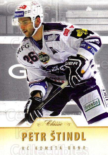 2015-16 Czech OFS Classic #306 Petr Stindl<br/>2 In Stock - $2.00 each - <a href=https://centericecollectibles.foxycart.com/cart?name=2015-16%20Czech%20OFS%20Classic%20%23306%20Petr%20Stindl...&quantity_max=2&price=$2.00&code=664374 class=foxycart> Buy it now! </a>